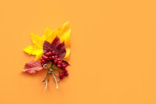 Composition décorative Photo Premium