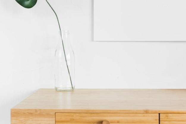 Composition minimaliste avec mobilier moderne Photo gratuit