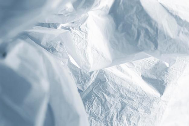 Concept Abstrait De Sac En Plastique Photo gratuit