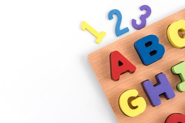 Concept éducation enfant Photo gratuit