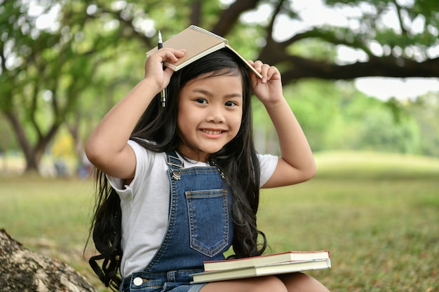 Concept d'éducation Photo Premium