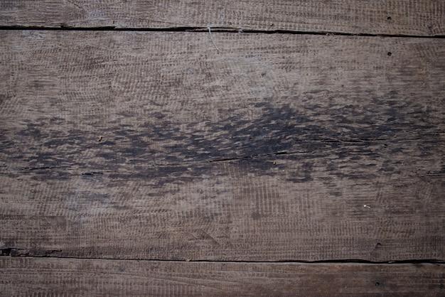 Concept de fond et textures - texture en bois ou fond Photo gratuit