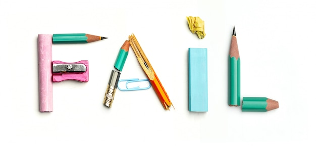 Concept D'idée Avec Du Papier Froissé Coloré Photo gratuit