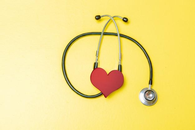 Concept journée santé Photo Premium