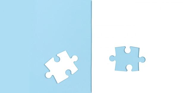 Concept De Réflexion Et De Consolidation D'équipe. Mise à Plat, Copie Espace Photo Premium