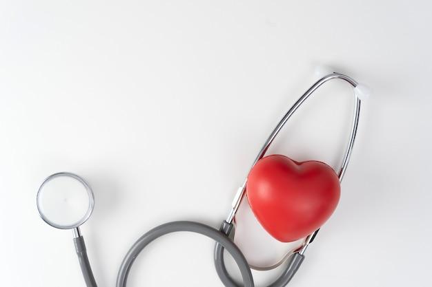 Concept de régime de cholestérol Photo Premium