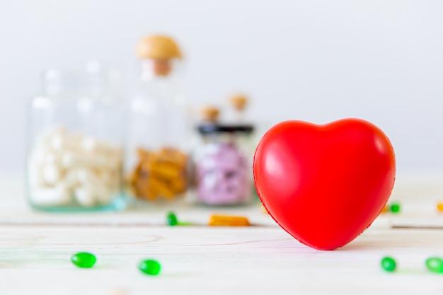 Concept de santé et médical Photo Premium