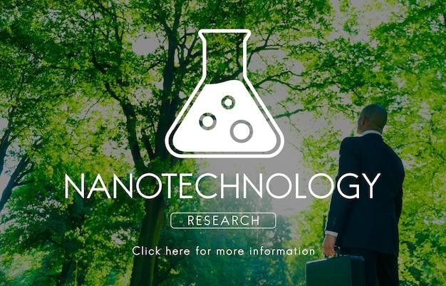 Concept scientifique de biochimie génétique Photo gratuit