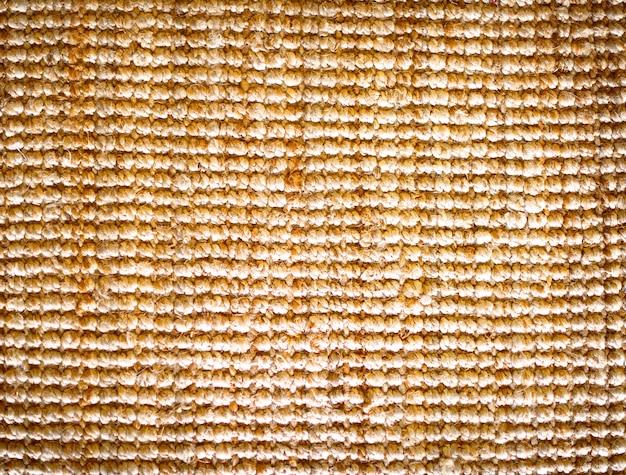 Concept de tissus tissés en laine Photo gratuit