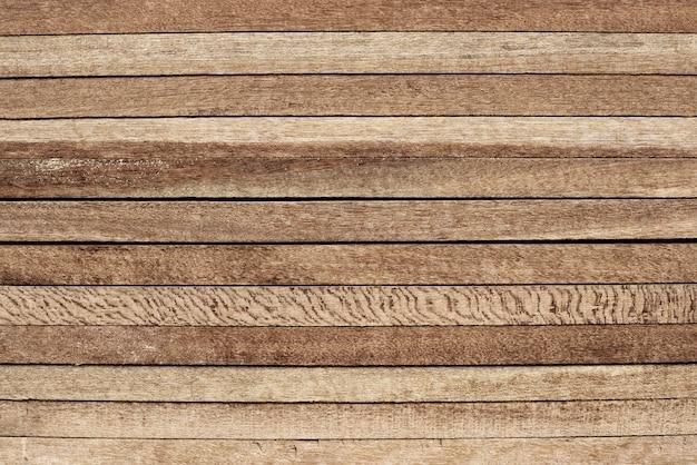 Conception De Fond Texturé De Planches De Bois Empilées Photo gratuit