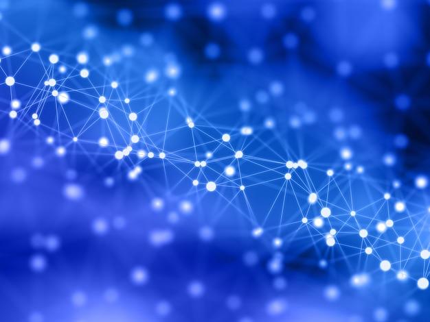 Les connexions de réseau Photo gratuit