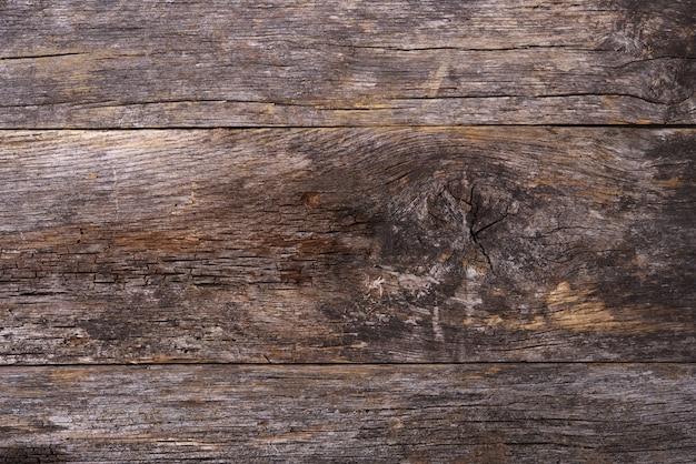 Contexte en bois vieilli Photo gratuit