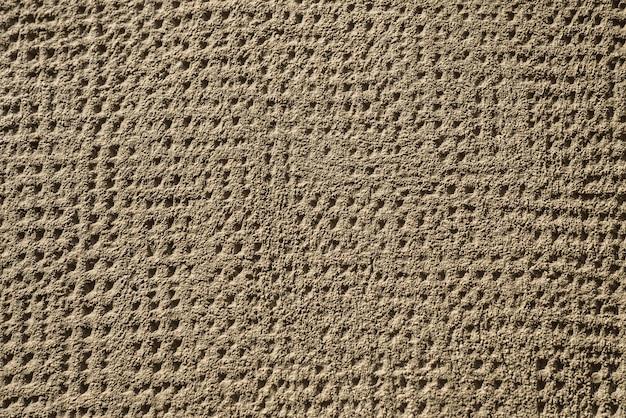 Contexte. texture. pierre dans la vieille ville Photo Premium