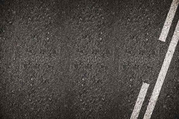 Contexto de chaussée routière Photo gratuit