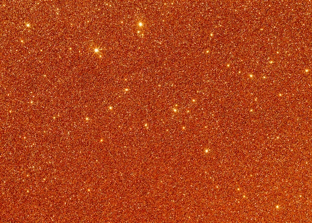 Copie Espace Abstrait Orange Brillant Lumière Photo gratuit