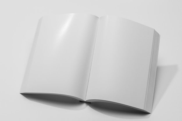 Copier Le Livre De Documents De L'espace Photo gratuit