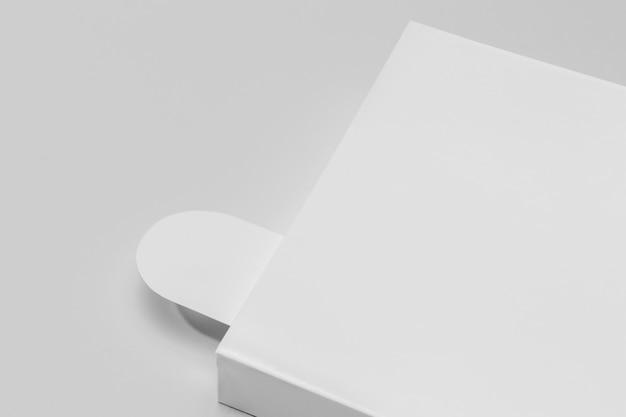 Copier Le Livre Et Le Signet De L'espace Photo gratuit