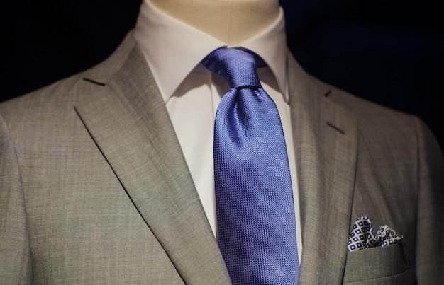 Costume masculin Photo Premium