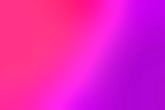 Couleur Rose électrique En Abstraction Photo gratuit