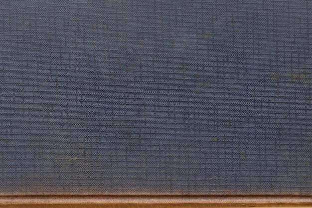 Coup plein cadre de la couverture du livre de texture abstraite Photo gratuit
