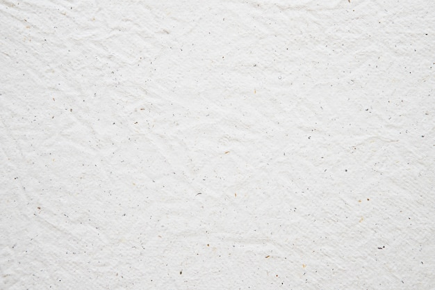 Coup plein cadre de fond texturé blanc Photo gratuit