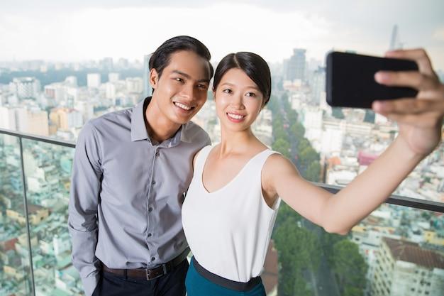 Asiatique Senior Dating sites