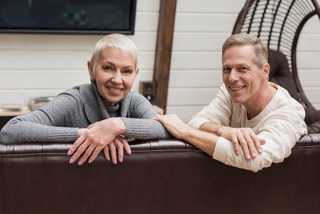 Couples Aînés, Passer Temps, Ensemble Photo gratuit