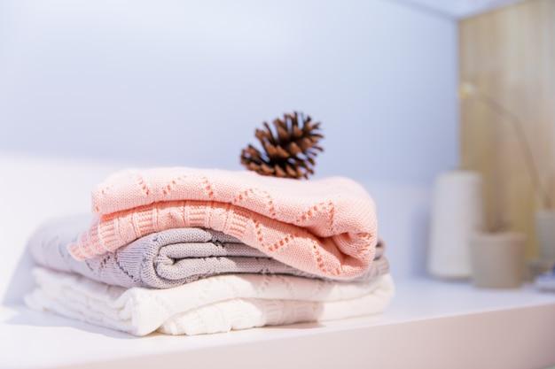 Des couvertures Photo Premium
