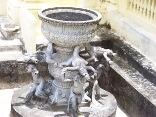 Crocodiles, de la sculpture Photo gratuit