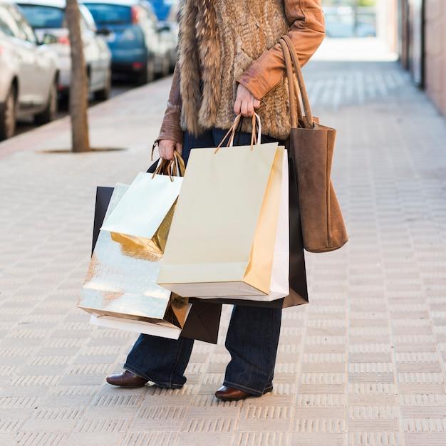 Provisions À Portant Sacs Crop LégersTélécharger Des Femme PikuZX