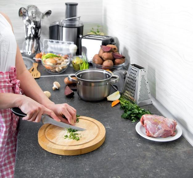 Outil pour animer des ateliers-cuisine auprès des publics en précarité