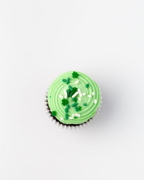 Cupcake Fait Maison Photo gratuit