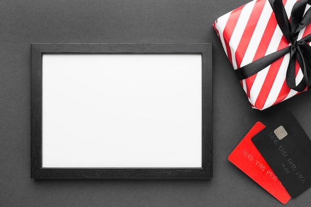 Cyber Lundi Vente Copie Espace Tablette Horizontale Numérique Photo gratuit