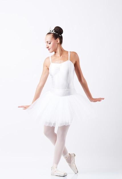 Danseur classique Photo Premium