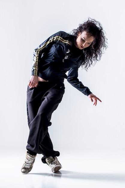 Danseur Hip-hop Photo gratuit