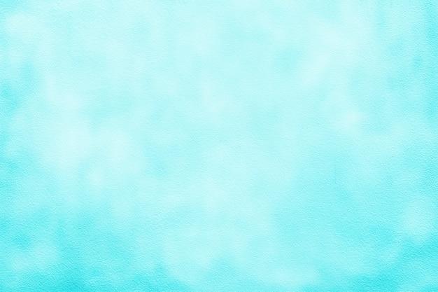 Decor Vintage Toile De Fond Bleu Clair Decor De Peinture Murale Photo Premium