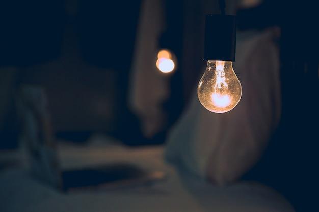 Décoration de l'énergie de maison pendaison Photo gratuit