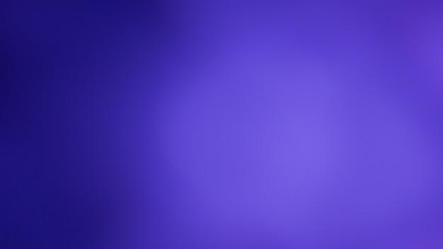 Dégradé Bleu Défocalisé Photo Abstraite Lignes Lisses