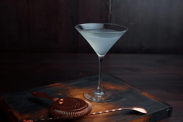 Délicieux Cocktail Alcoolisé