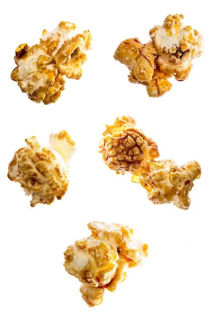 Délicieux Pop-corn Photo gratuit