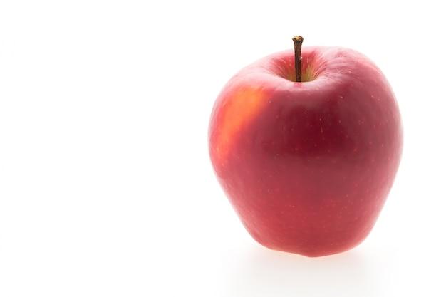 Delicious red apple Photo gratuit