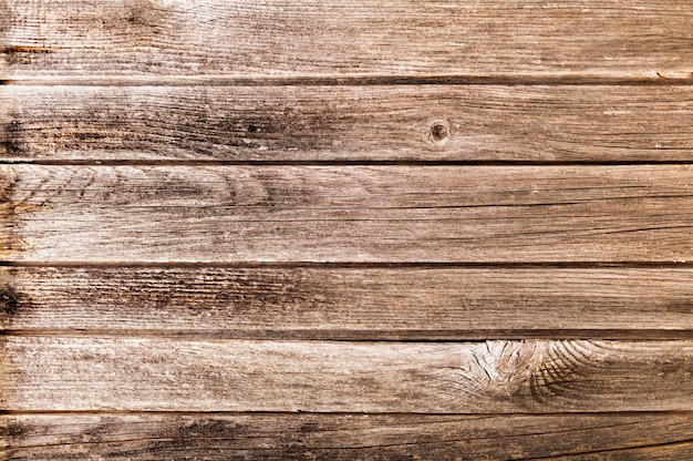 Design De Fond De Texture En Bois Photo Premium