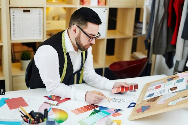 Designer inspiré Photo gratuit