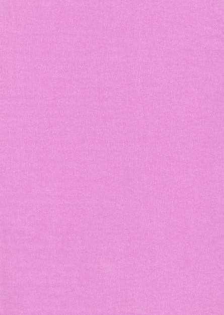 Détail de la texture du papier crépon rose Photo Premium