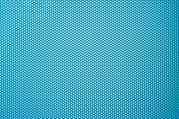 Détresse bleue. fond de texture de points. texture en pointillé. Photo Premium