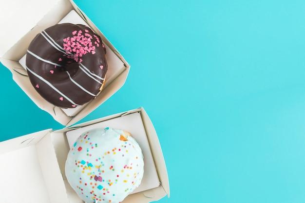 Donuts Photo gratuit