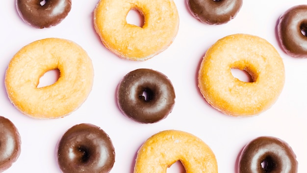 Donuts Photo gratuit