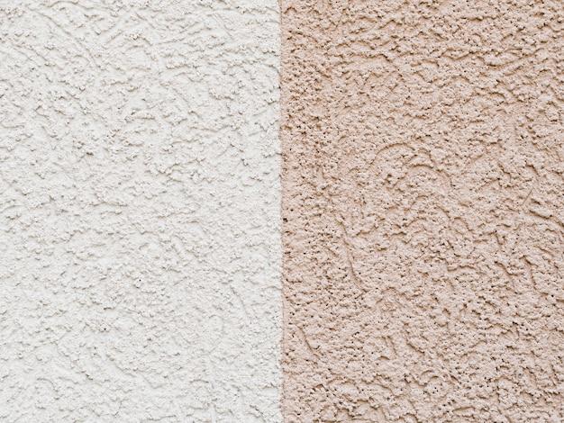 Double mur de fond en béton Photo gratuit