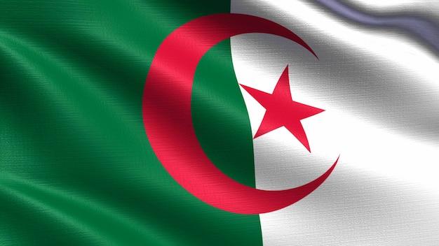 """Résultat de recherche d'images pour """"photo drapeau algérien"""""""