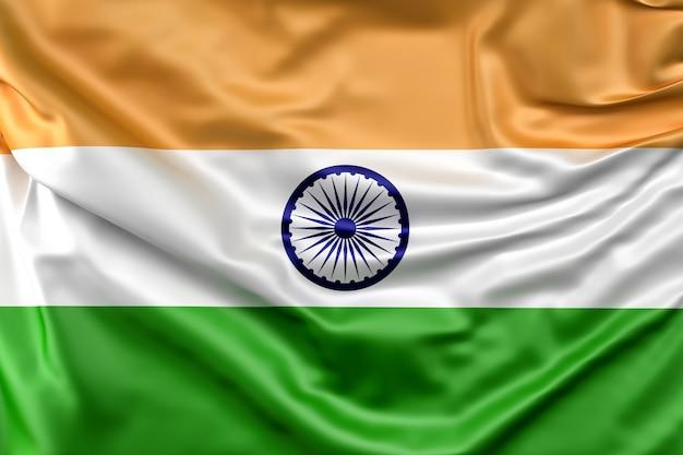 [✔] République d'Inde Drapeau-inde_1401-132
